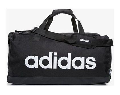 Torba sportowa czarna Adidas męska