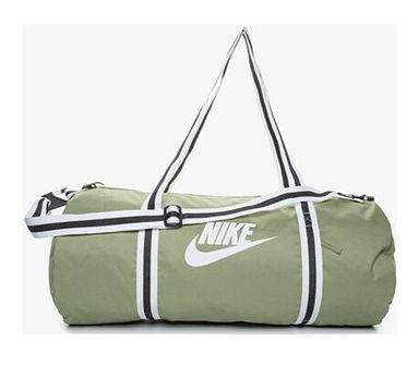 Torba sportowa szara Nike