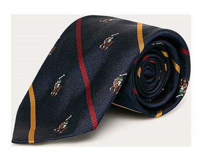 Krawat Polo Ralph Lauren