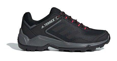 Buty trekkingowe męskie Adidas sznurowane