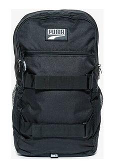 Plecak czarny Puma