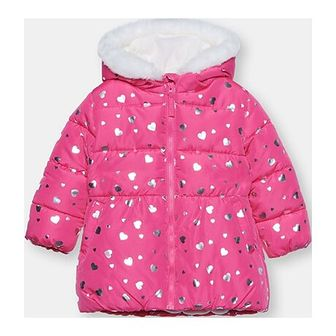 Odzież dla niemowląt Sinsay na zimę dziewczęca