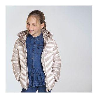 Kurtka dziewczęca Mayoral na zimę
