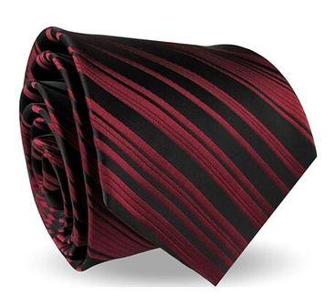 Krawat Dunpillo w paski