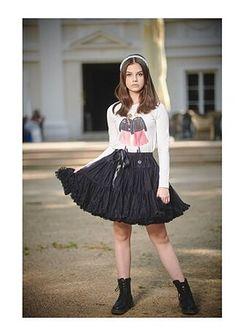 Spódnica dziewczęca Lavashka