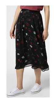 Spódnica Esprit z szyfonu
