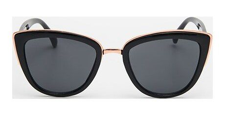 Okulary przeciwsłoneczne damskie House