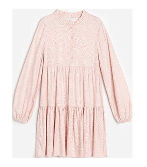 Sukienka dziewczęca Reserved różowa