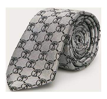 Krawat Moschino
