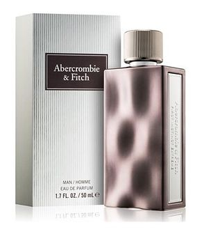 Perfumy męskie Abercrombie & Fitch