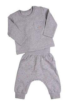 Odzież dla niemowląt Esprit dzianinowa chłopięca
