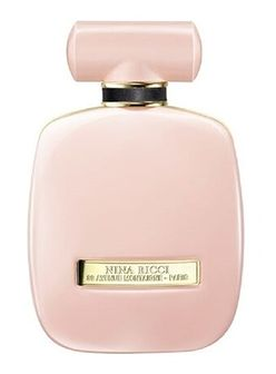 Perfumy damskie Nina Ricci