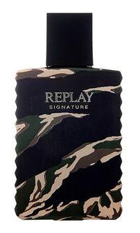 Perfumy męskie Replay