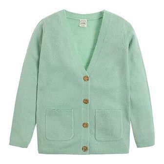 Sweter dziewczęcy Cool Club