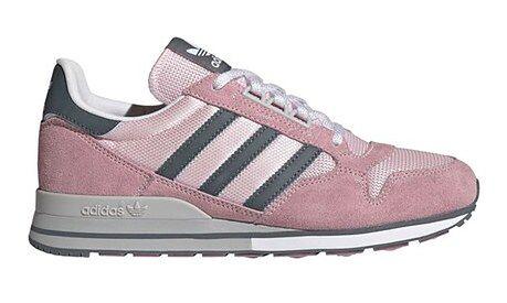 Buty sportowe damskie Adidas zx zamszowe