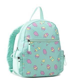 Plecak dla dzieci Nelli Blu niebieski
