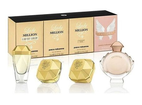 Perfumy damskie Paco Rabanne