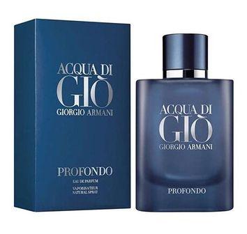 Perfumy męskie Giorgio Armani