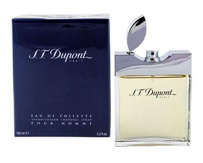 Perfumy męskie S.T. Dupont