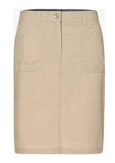 Spódnica Franco Callegari bawełniana na wiosnę