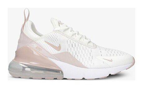 Nike buty sportowe damskie skórzane wiosenne płaskie