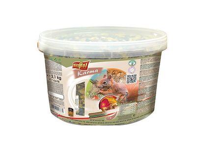 VITAPOL Pokarm dla wiewiórek 2.1 kg