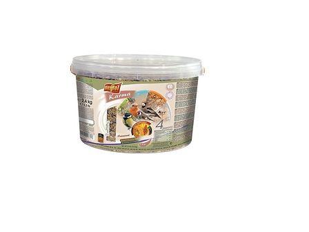 VITAPOL Pokarm uniwersalny  dla ptaków wolnożyjących  2.4 kg