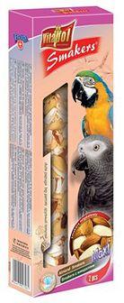 VITAPOL Smakers migdałowy dla dużych papug 450 g