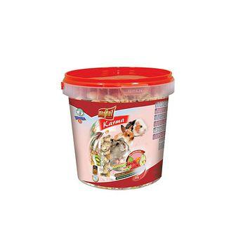 VITAPOL Koktajl egzotyczny dla gryzoni 15 kg