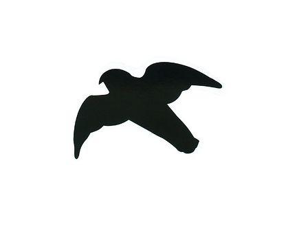 TRIXIE Zestaw naklejek  ptaki drapieżne 3 szt