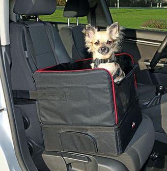 TRIXIE Kojec nylonowy do samochodu 45 x 39 x 38.5 cm