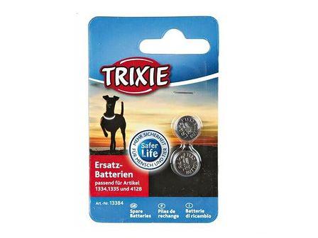 TRIXIE 2 zapasowe baterie do 13391.13394