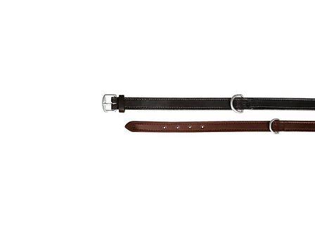 TRIXIE Active coll.. (m). 36-43 cm/18 mm. black