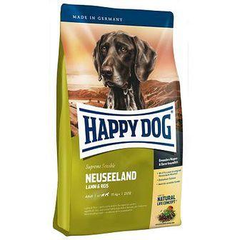 HAPPY DOG Supreme new zealand 4 kg