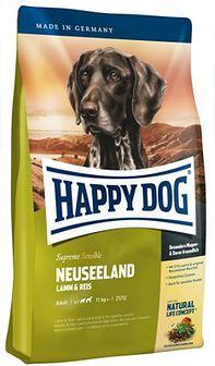 HAPPY DOG Supreme Nowa Zelandia 1 kg