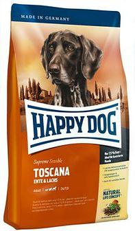 HAPPY DOG Supreme toscana 12.5 kg