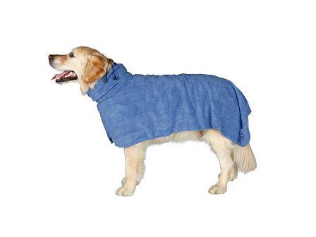 TRIXIE Ręcznik kąpielowy dla psów ( L )  60 cm
