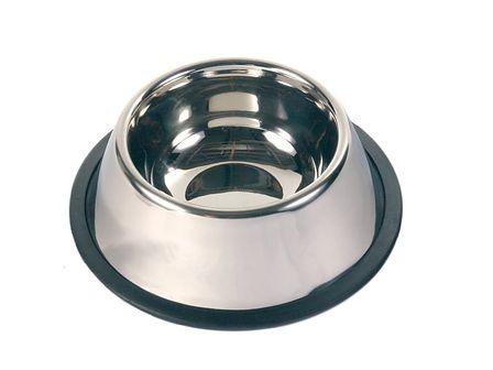 TRIXIE Miska metal głęboka 0.9 l / 15 cm
