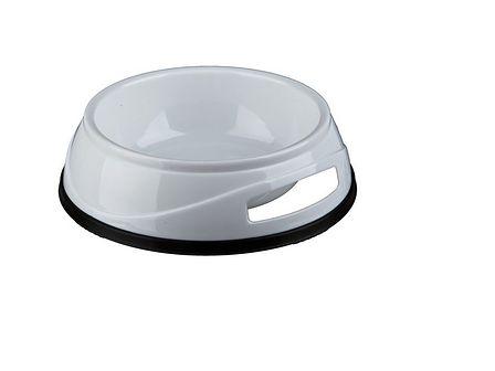 TRIXIE Miska ciężka plastikowa na  gumie 0.3 l /12 cm