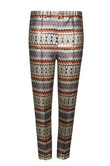 Spodnie 03602-10