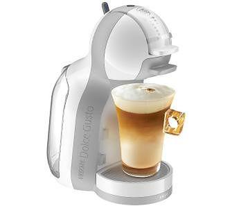 Krups Nescafe Dolce Gusto Mini Me KP1201