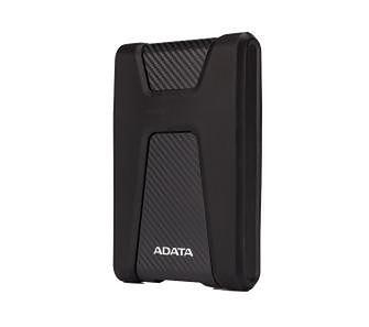Adata DashDrive Durable HD650 1TB USB3.0 (czarny)