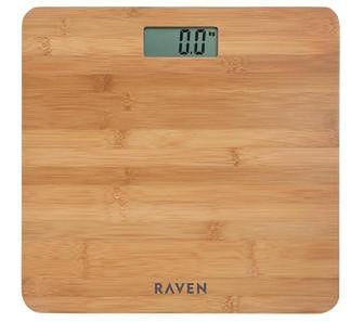 RAVEN EW001