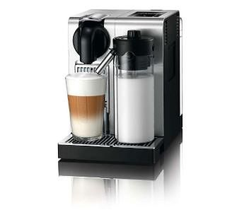 DeLonghi Nespresso Lattissima Pro EN750.MB