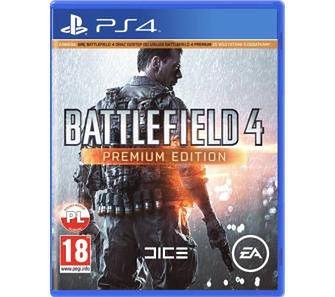Battlefield 4 - Edycja Premium