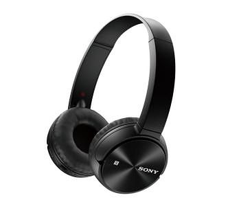 Sony MDR-ZX330BT (czarny)