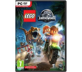 LEGO Jurassic World  - odbierz w sklepie!