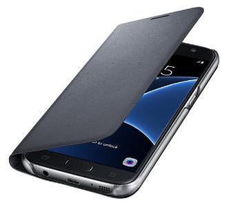 Samsung Galaxy S7 LED View Cover EF-NG930PB (czarny)