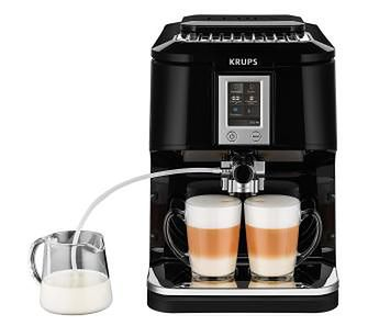 Krups One Touch Cappuccino EA8808