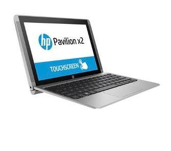 """HP Pavilion x2 10-n140nw 10,1"""" Intel Atom x5-Z8300 - 2GB RAM - 64 GB Dysk - Win10"""